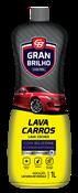 Lava Carro Shampoo Gran Brilho 1,0l 523 MK 108