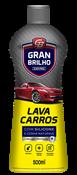 Lava Carro Shampoo Gran Brilho 500ml 5233 MK 122