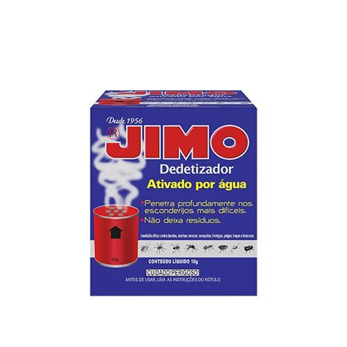 Jimo Dedetizador Ativado Por Água 5239 11597