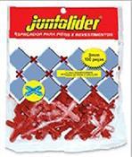 Espaçador Azulejo Reutilizável Pacote Com 50 Unidades 5249 5MM