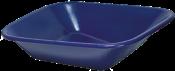Caçamba Carrinho Mão Plástica Azul 60l 5292 011201030