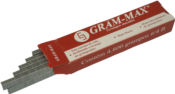 Grampo Grampeador Atador 4800 5407 6X4