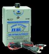 Eletrificador Cerca C/regul 30km Ppcr Bivot 5520 2118