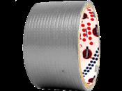 Fita Silver Tape Cinza 50mmx5m 5540 010610040700000