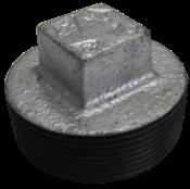 """Plug Ferro Galvanizado BsP-Z5    2"""" 5723 CG290H"""