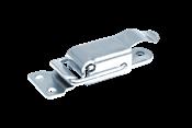 Conjunto Fecho Rápido Zinco Branco 5786 FA1-E1