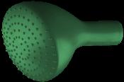 Bico Regador Plástico Vermelho 5828 014301103