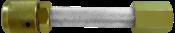 Esguicho Excêntrico Longo 2,8mm 5834 CB376