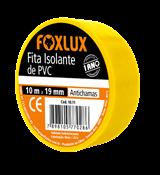 Fita Isolante Amarela 10m 5949 10.11/10M