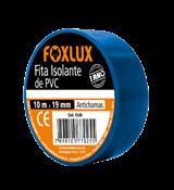 Fita Isolante Azul 10m 5950 10.08