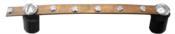 Barramento Cobre 4 Relógios Grande 6060 2049