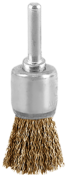 Escova Aço Pincel 25x6mm 6063 D-40026