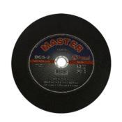 "Disco Corte Ferro 304,8x3,2x25,4 Sr2 - 12"" 10853 DC0RN0034"