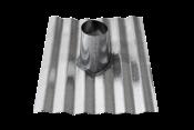Telha Corrugada Brasilit 6mm 50cm 6110 64