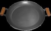 Bifeteira Disco Ferro Abas/alças 204/46cm 6143 1-04048