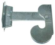 Prendedor Veneziana Parafusar Bicromatizado 8cm 6370 30458