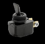 Interruptor Unip Tecla Preta 6a Afb2fp1 6506 CS-301D AFB2FP1