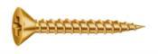 Parafuso Chip Madeira Cabeça Chata Phillips Girofix 3,0x 30 6556 396272021