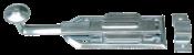 Ferrolho De Mola Encartelado 20cm 10042 45820