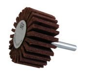 Mini Roda Lixa H-6,35 Grão 80 G24-S 6978 MR0LN0010