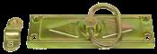 Cremona Retangular Janela Bicromatizada 7020 30362
