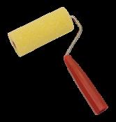 Rolo Espuma Porosa Textura Com Garfo 15cm 7059 431-15