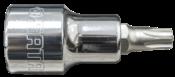 Soquete Bit Torx 1/2x50mmxt25 10921 ST24102SC