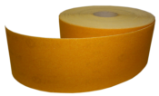 Lixa Papel Amarela 115,0x45m G-342 Grão 120 7122 RL0LN0013