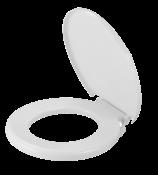 Assento Sanitário Premier Branco 7130 0680