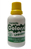 Corante Universal Colorsil Amarelo 7263 701.11