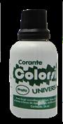 Corante Universal Colorsil Preto 7268 706.11