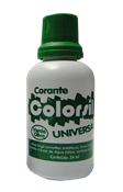 Corante Universal Colorsil Verde Oliva 7270 708.11