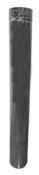 Cano Fogão 0,90m Inox 12,0 7344 76