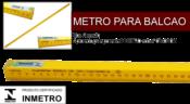 Metro Balcão 1m 7349 04.041.507