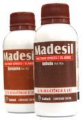 Tingidor Alta Solidez Madesil Madeira Envelhecida 7521 910.10