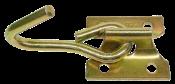 Gancho Rede Chapa Bicromatizado 755 30065