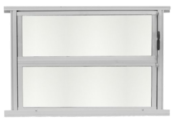 Janela Basculante 2 Folhas L-16p 400lx400a 10992 B2 404