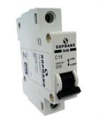 Disjuntor Termomagnético Unipolar 63a 7888 DLD10
