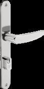 Fechadura Externa Porta Ferro Broca  21 mm 7945 522/11250CR