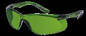 Óculos Proteção Verde C.a.26126 8254 SS5-V-AR