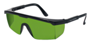 Óculos Proteção Opp Verde C.a.30013 8258 SS1-V-AR