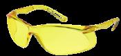 Óculos Proteção Amarelo C.a. 26.126 8259 SS5-Y-AR