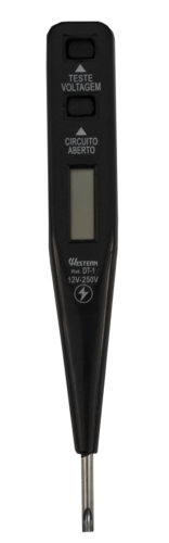 Chave Teste Luz Digital 8275 130855
