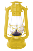 Lanterna Rural Querosene Amarela 8419 255/AM