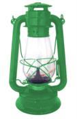 Lanterna Rural Querosene Verde 8420 255/VD