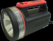 Lanterna Sport 4 Pilhas Grandes 8422 V-010401