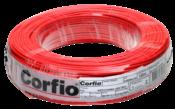 Fio Flexível 750v Vermelho 2,5mm Rolo 100m 8472 0107-VM