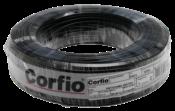 Fio Flexível 750v Preto 10,0mm Rolo 100m 8480 7871/100M