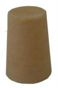 Rolha Polietileno Lubrificada Cônica 31x23x17 8527 QC-172331