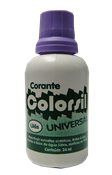 Corante Universal Colorsil Lilás 8662 722.11